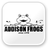Addison Frogs